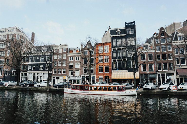 Amsterdams profiel